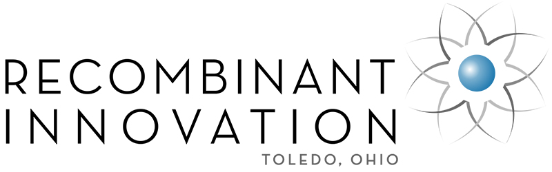 Recombinant Innovation Logo